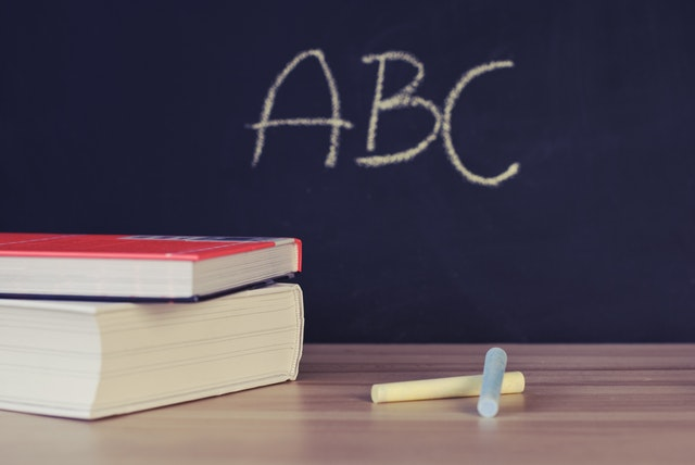 Why I'm Not a Fan of Arabic Schools