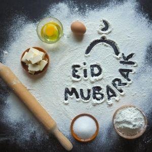 Eid Burnout